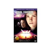 Final Fantasy: The Spirits Within ( DVD )