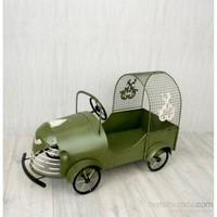 Vitale Yeşil Araba