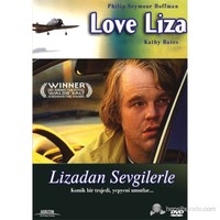 Love Liza (Lizadan Sevgilerle) (DVD)