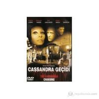 The Cassandra Crossing (Cassandra Geçidi) (DVD)