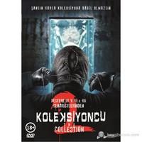 The Collection 2 (Kolleksiyoncu 2) (DVD)