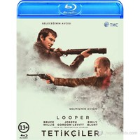Looper (Tetikçiler) (Blu-Ray Disc)