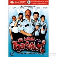 Öz Hakiki Karakol (Bas Oynat)