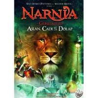 Chronicles Of Narnia: The Lion, The Witch And The Wardrobe (Narnia Günlükleri: Aslan, Cadı ve Dolap)
