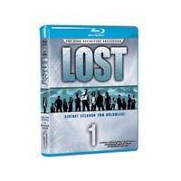 Lost Season 1 (Lost Sezon 1) (7 Blu-Ray Disc)