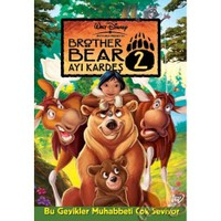 Brother Bear 2 (Ayı Kardeş 2)