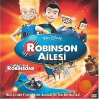 Robinson Ailesi (Meet The Robinsons)