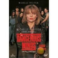 Dangerous Minds (Sakıncalı Düşünceler) ( DVD )