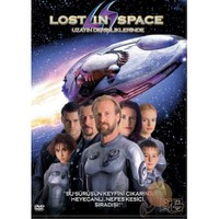 Lost In Space (Uzayın Derinliklerinde)