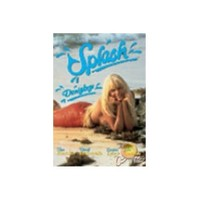 Splash (Denizkızı) ( DVD )