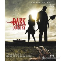 Dark Country (Blu-Ray Disc)