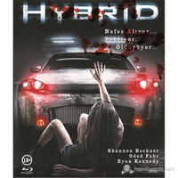 Hybrid (Blu-Ray Disc)