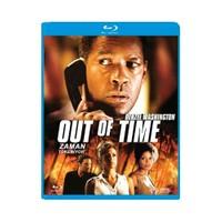 Out Of Time (Zaman Tükeniyor) (Blu-Ray Disc)