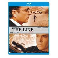 La Linea The Line (Sınır) (Blu-Ray Disc)