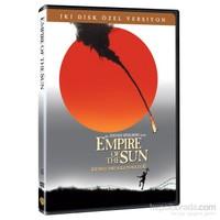 Empıre Of The Sun special Edition (Güneş İmparatorluğu Özel Versiyon) (Double) ( DVD )