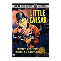 Little Caesar ( DVD )