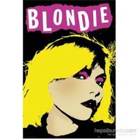Blondie Pop Art Maxi Poster