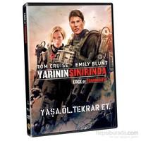 Edege of Tomorrow (Yarının Sınırında) (DVD)
