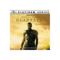 Gladyatör (Gladiator) ( VCD )