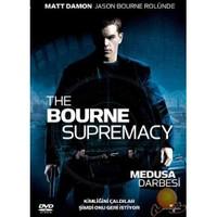 Bourne Supremacy (Medusa Darbesi) ( DVD )
