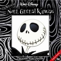 Noel Gecesi Kabusu (Nightmare Before Christmas)