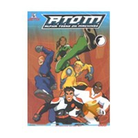 Atom 1 (Alpha Teens On Machines)