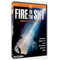 Fire In The Sky (Gökyüzünde Ateş)