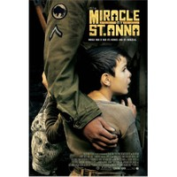 Miracle At St. Anna (St. Anna Mucizesi) (DVD)