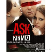 Aşk Kırmızı (DVD)