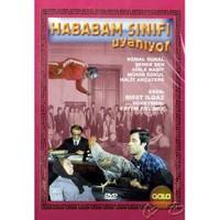 Hababam Sınıfı Uyanıyor ( DVD )