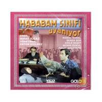 Hababam Sınıfı Uyanıyor ( VCD )