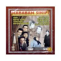 Hababam Sınıfı ( VCD )