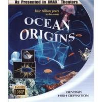 Acean Origins (Yaşamın Başlangıcı) (Blu-Ray Disc)