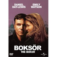The Boxer (Boksör) ( DVD )