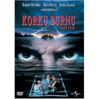 Cape Fear 1991 (Korku Burnu 1991)