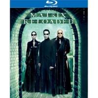 The Matrix Reloaded (Blu-Ray Disc)