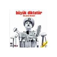 Büyük Diktatör (Great Dıctator) ( VCD )