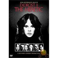 Exorcist 2 (Şeytan 2) ( DVD )