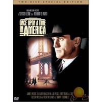 Bir Zamanlar Amerika (Once Upon A Time In America) ( VCD )