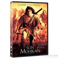 Last Of The Mohıcans (Son Mohikan) ( DVD )