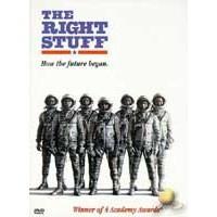 The Rıght Stuff Special Edition (Boşluktaki Kahramanlar Özel Versiyon)