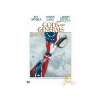 Gods And Generals (Tanrılar ve Generaller) ( DVD )
