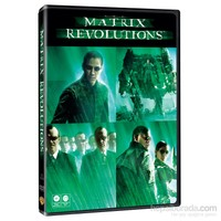 The Matrix Revolutions ( DVD )