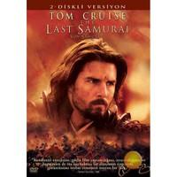 Son Samuray (The Last Samuraı) ( VCD )