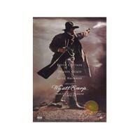 Wyatt Earp ( DVD )