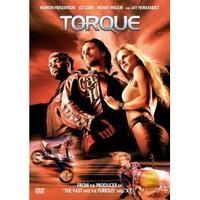 Torque ( DVD )