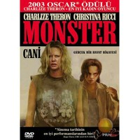 Monster (Cani) ( DVD )