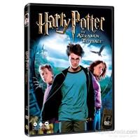 Harry Potter & The Prisoner Of Azkaban (Harry Potter ve Azkaban Tutsağı) ( DVD )