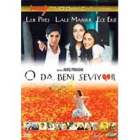 O Da Beni Seviyor ( DVD )