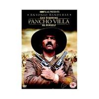 Pancho Vılla ( DVD )
